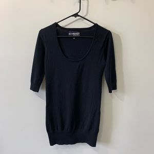 🌻3/20 Streetwear Society black sweater